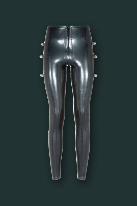 Latex Vertigo Leggings