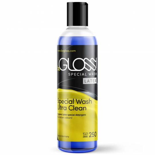beGLOSS Special Wash 250ml